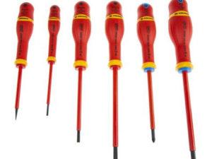 Composition d'outil pour electricité