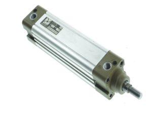 Actionneurs hydraulique et pneumatique