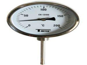 Mesure de température et humidité
