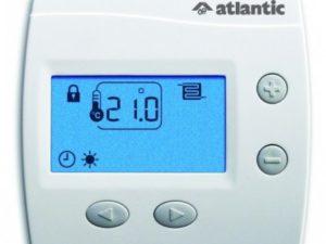 Thermostat et hygrostat