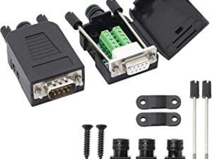 Accessoires de connectique